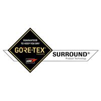 GORE-TEX<sup>®</sup> Surround