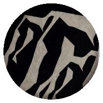 Montamix (65% Mohair & 35% Nylon) GRY