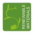 Renewable Materials / Biobased TPU