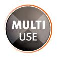 Multiuse